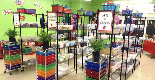 Free Store | The Wish List Depot - Wish List Depot | Baltimore ...
